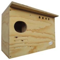 rustic-birdhouses